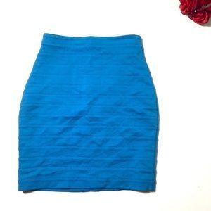 Express Bandage Skirt